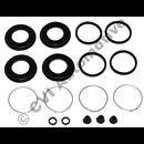 Repair kit 1 front caliper (Girling 4-piston 36mm) (Az/1800 69-/140/164/240 67-75)