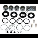 Overhaul kit 1 front caliper Girling 36mm Az/1800 69-73/140/164/240 67-75