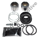 Overhaul kit 1 rear caliper 140/164 -'69 (36 mm piston - Girling)