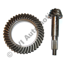 Crownwheel & Pinion kit M30 (4.56:1)
