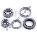 Wheel bearing kit, 1 front wheel  (Koyo) (544/210/Amazon/P1800)