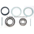 Front wheel bearing kit, 140/164/240 (-1980) (Koyo - made in Japan)