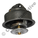 Thermostat 88 °C/187F with gasket (B19/B21/B23/B200/B230)
