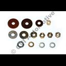 Repair kit, alternator 140/160