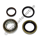 Rear wheel bearing kit (budget) E/ES/140/200 70-93, +740 86-88, 760 86-87)