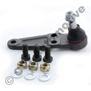 Ball-joint 240 with power steering, LH
