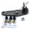 Ball-joint 240 with power steering, RH
