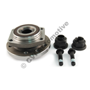 Front hub 850/S70/V70 1994- June 1998 854 ch 131537-, 855 ch 37528-