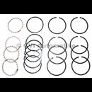 Piston ring set B18 +020, 1 engine (Perfect Circle)