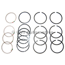 Piston ring set B18 +040, 1 engine