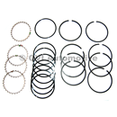 Piston ring set B20 STD, 1 engine 2 - 2 - 4,7 mm   (Buy 2 sets for B30)