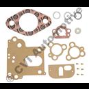 Gasket set, Zenith 34/36VN/36VNP (Zenith genuine)