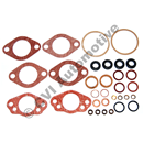 Gasket set, B16B (for 2 carbs)