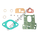 Gasket set, Zenith 30 VNN carburettor (tractor with B18C engine)