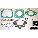 Gasket pack/washer set, Stromberg B18A (175CD1967-1968)   (genuine Zenith parts)
