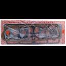 Head set, B20A '69-'72 (genuine) (incls m'fold gasket 271341)