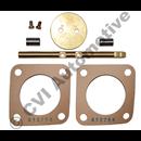 Throttle spindle repair kit, Stromberg B18A