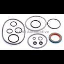 O-ring & tätningsringsats BW35