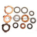 Thrust washer kit, BW35