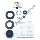 Repair kit clutch master cyl, Az/1800 (Girling/TRW/Volvo genuine)