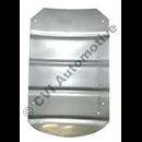 Mudflap bracket, PV rear lhs