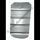 Mudflap bracket, PV rear rhs