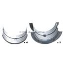 "Main end beearing set for Volvo enginge B4B  and B16, 0.020""-size"
