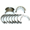 "Main end bearing set, B18B/B20B  (-030"") (NB! Does not fit B18A/D, B20A/D engine)"