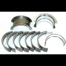 """Main end bearing set, B18B/B20B  (-030"""") (NB! Does not fit B18A/D, B20A/D engine)"""