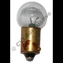 Bulb, instruments/dash, 12v 2W (BA9S)