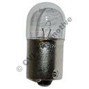 Bulb,12v parking light front (BA15s 12V/5W)