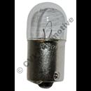 Glödlampa parkeringsljus fram 12v (BA15s 12V/5W)