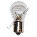 Bulb, indicators 12v/21w BA15S (same as 965826, 989757, 277724)