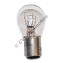 Bulb, front flasher/stop light 12v 21/5w