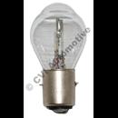 Glödlampa BA20D sym strålk 12v (989754 och 182031)