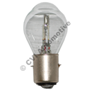 Headlamp bulb 12v, BA20D sym. (989754 and 182031)