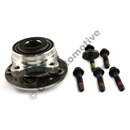 "Front hub bearing (SKF/FAG), XC90 ('03-)16"" ch -371141, + some 17"""