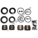Overhaul kit, 1 front caliper S60R/V70R (incls. pistons/bleed screws - Brembo 04-07)