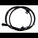 Handbrake cable S60 2WD -2004