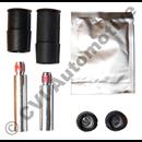"""Guide bolt & boot kit, front caliper 17""""(S60/S80/V70/XC70), XC90 (03-15 16""""/17,5"""")"""