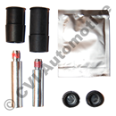 "Guide bolt kit, front caliper 17""(S60/S80/V70/XC70), XC90 (03-14 16""/17,5"")"