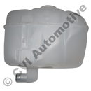 Expansion tank, for cars w/out fuel cooler S60/S80/V70N/XC70/XC90 (03-14)