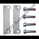 Damper set front brakes S60R 466813-, V70R 500355-