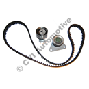 Timing belt kit S60/S80/V70 -04 ENG -3188688, EXC B5254T4