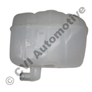 Expansion tank S/V70/S60/V70N/XC90 -14 DSLD5252T, D5244T   for cars with fuel cooler