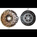 Clutch kit D5244T/T2/B5254T2 S60 04-09/V70N 04-/XC90 04-11