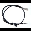 Handbrake cable S60 AWD 01-09 (NB! 2 per car)