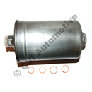 Fuel filter 200/700/900, 1981- (replaces 1389562)