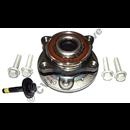 Wheel hub/bearing front S60/S80/V70N '99-'09 (NB. FAG premium brand)