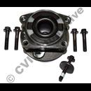 Wheel hub/bearing rear, XC90 (03-14), LH/RH